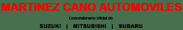 Autos Martinez Alcoy Logo
