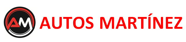 Autos Martínez Alcoy Logo